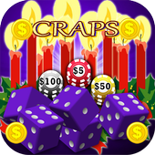 Craps and Dice For Days icon