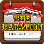 Bible Story :  The Creation icon