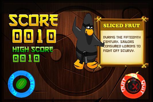 The Sliced Fruit 2 apk screenshot
