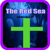 Bible Story: The Red Sea icon