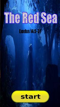 Bible Story: The Red Sea poster