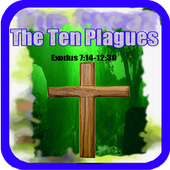 Bible Story : The Ten Plagues icon