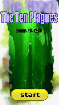 Bible Story : The Ten Plagues poster
