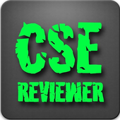 CSE Mobile Reviewer icon