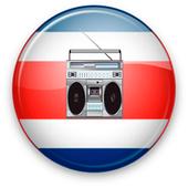 Radios de Costa Rica icon