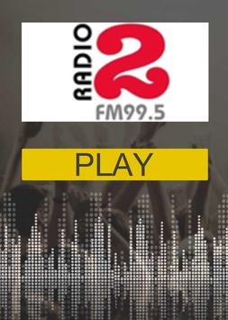 Radios de Costa Rica apk screenshot