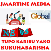JMartine Media icon