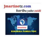 Jmartinetz Blog icon