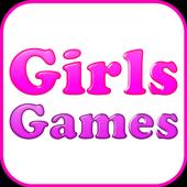Girls Games icon
