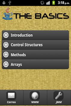 Java - The Basics for Android - APK Download