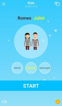 CoupleRelay poster