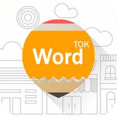WordTok icon
