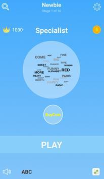 WordTok poster