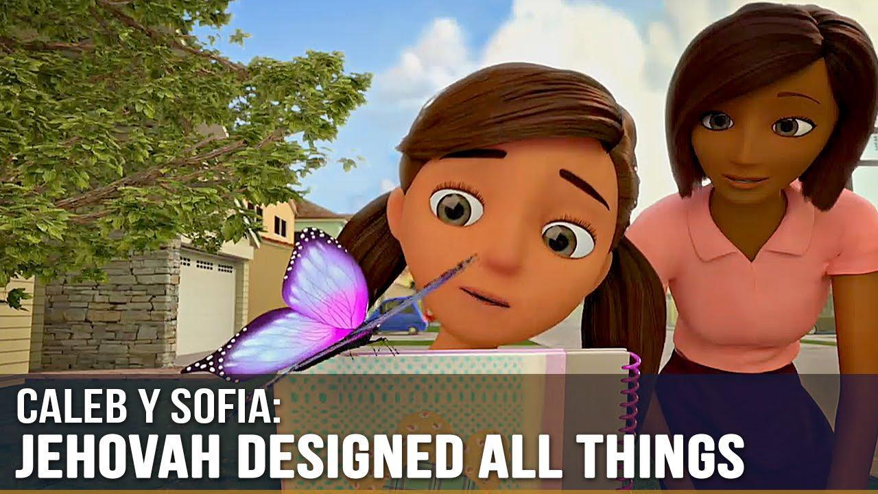 Caleb & Sophia for Android - APK Download