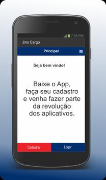 Jms Cargo - Cliente screenshot 8