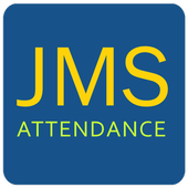 JMS Attendance Scanner icon