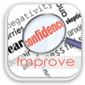 Tips To Improve Confidence icon