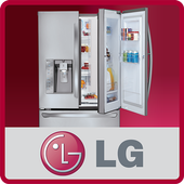 LG DOOR-IN-DOOR™ 3D AR(US, EN) icon