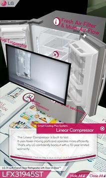 LG DOOR-IN-DOOR™ 3D AR(US, EN) apk screenshot