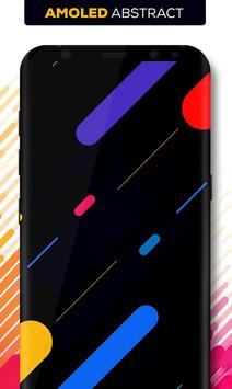 HD Amoled Wallpapers poster