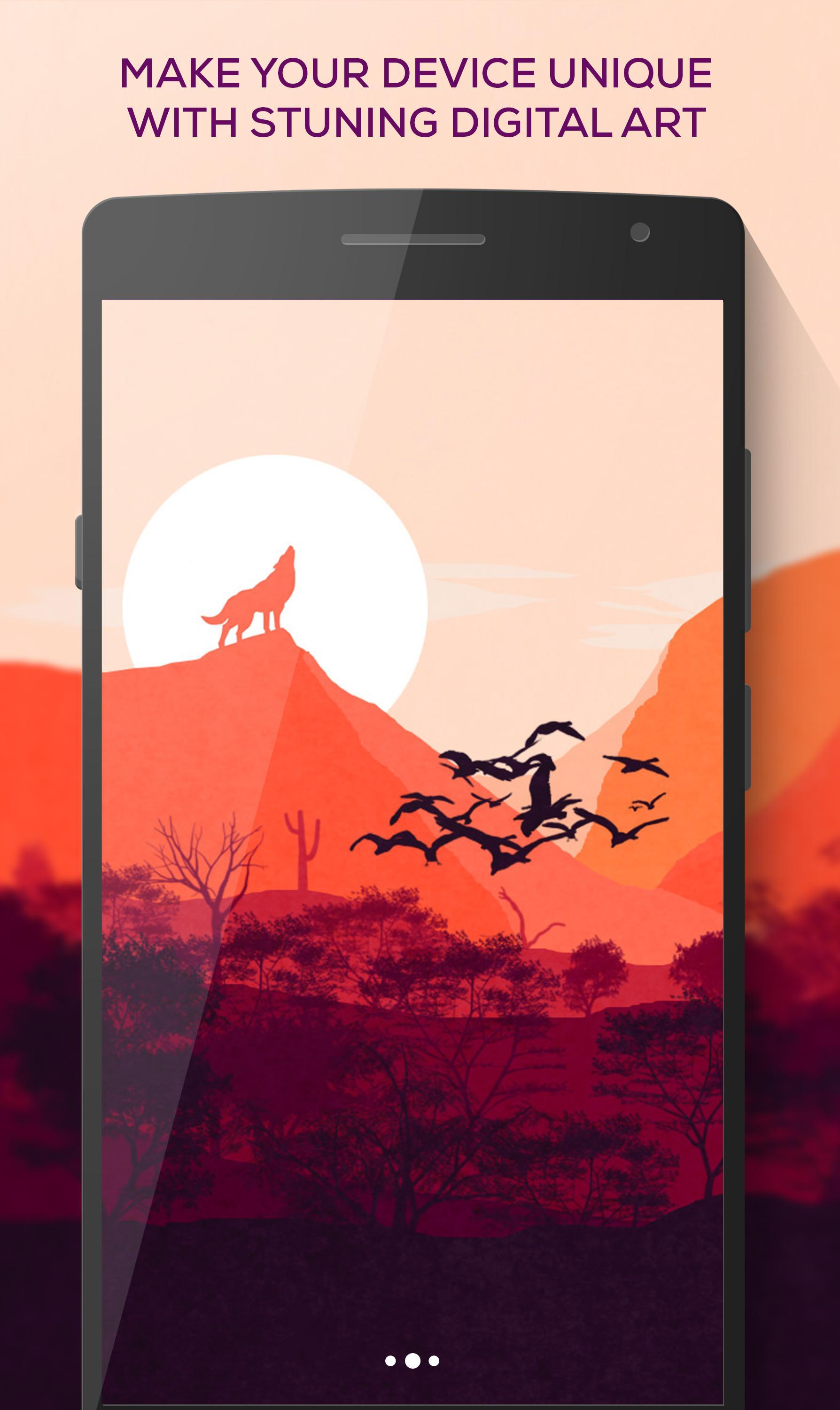 Minimalist Wallpapers For Android Apk Download