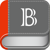 Bookeetab - Pocket Library icon