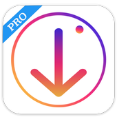 InstaSnap -Download Stories, Repost & Save Photos icon