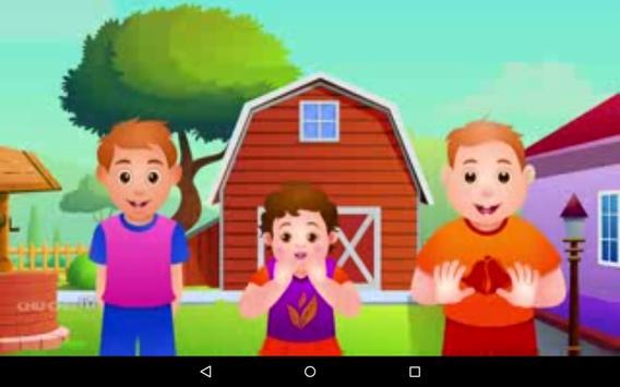 DING DONG BELL - SONG screenshot 2