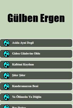Gülben Ergen screenshot 1