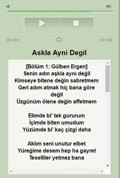 Gülben Ergen screenshot 2