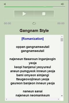 Psy Music Lyrics for Android - APK Download