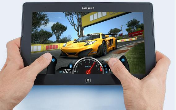 Crazy Street Racers apk screenshot