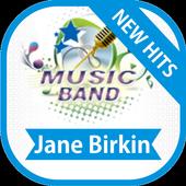 Jane Birkin: Le plus joués icon