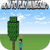 How to Play Mine craft icon