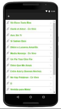 JNS - Music And Lyrics apk screenshot