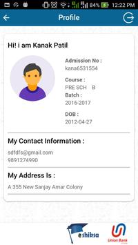 JNU medical apk screenshot