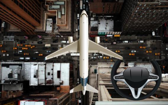 Real Airplane Airport Parking apk screenshot