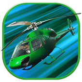 🚁City Helicopter Simulator 3D icon