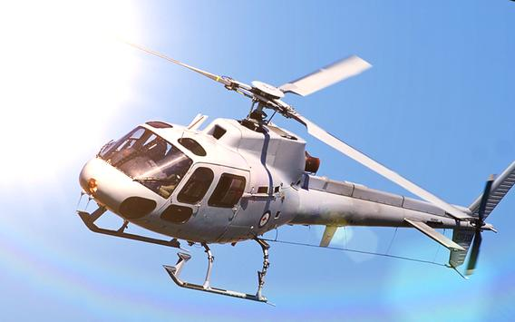 🚁City Helicopter Simulator 3D screenshot 4