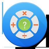 Math Comparator icon