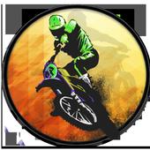 Extreme Motocross 3D Dirt Bike icon