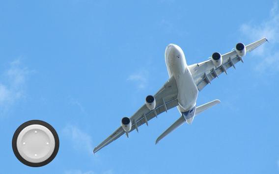 Fly Pilot Airplane Flight 3D✈️ apk screenshot