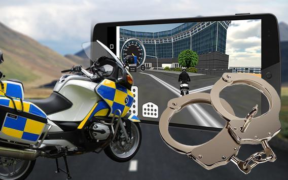 🚨911 Police Motocross 3D Bike screenshot 5