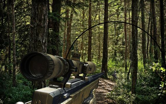 Sniper Assassin Shot Killer 3D apk screenshot