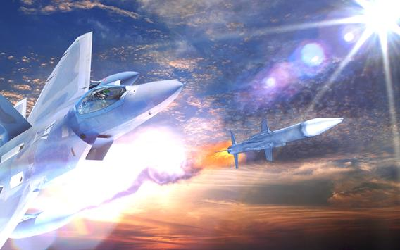 🚀Jet Fighter Airplane 3D War for Android - APK Download