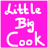 little big cook cocktail icon