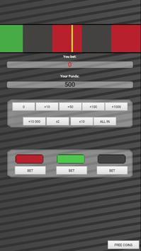CS:GO Roulette Simulator apk screenshot