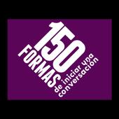 150 formas icon