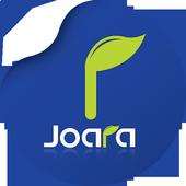 웹소설 조아라 icon