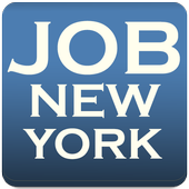Jobs in New York # 1 icon